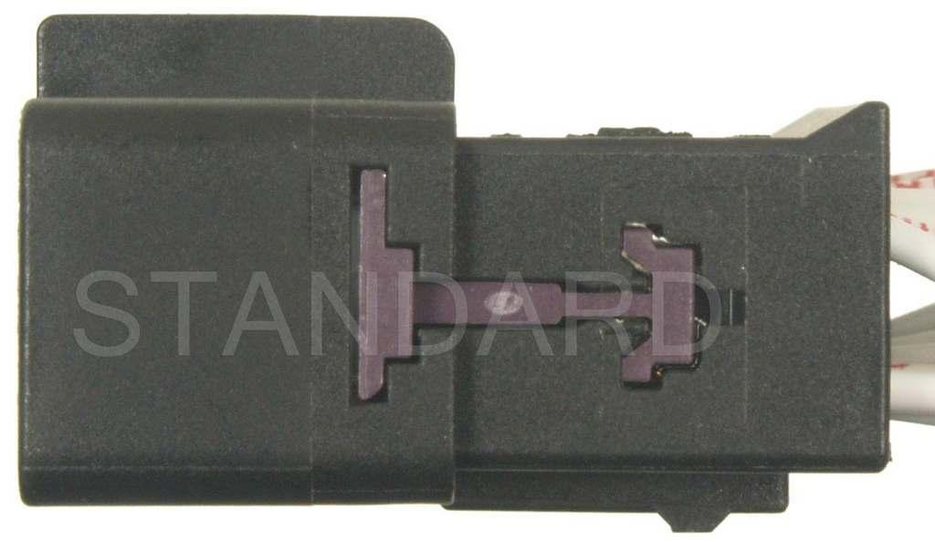 2005 GMC Envoy XL Body Wiring Harness Connector AutoPartsKartcom