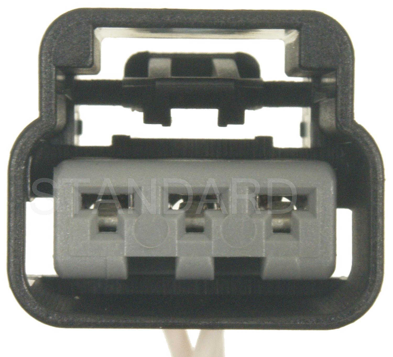 2007 Pontiac G6 Brake Light Switch Connector