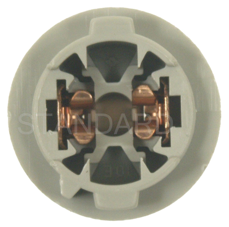 2008 Pontiac Vibe License Plate Light Socket Si S 1732