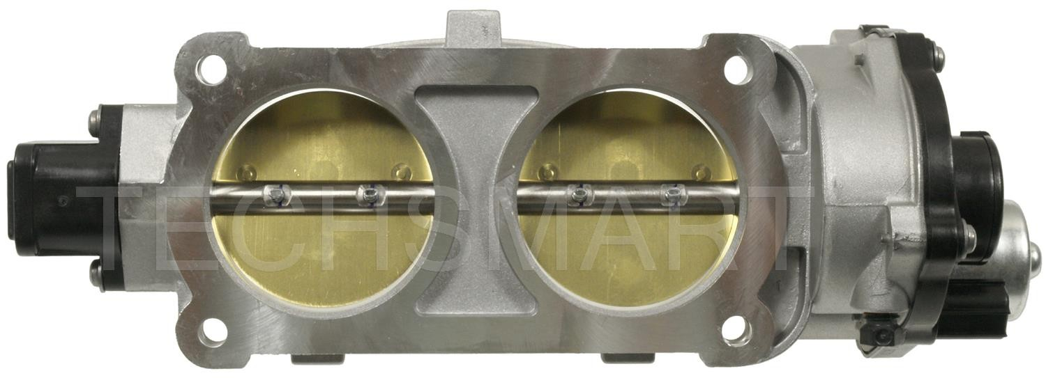 Standard Motor Products Fuel Injection Throttle Body Assembly S20068
