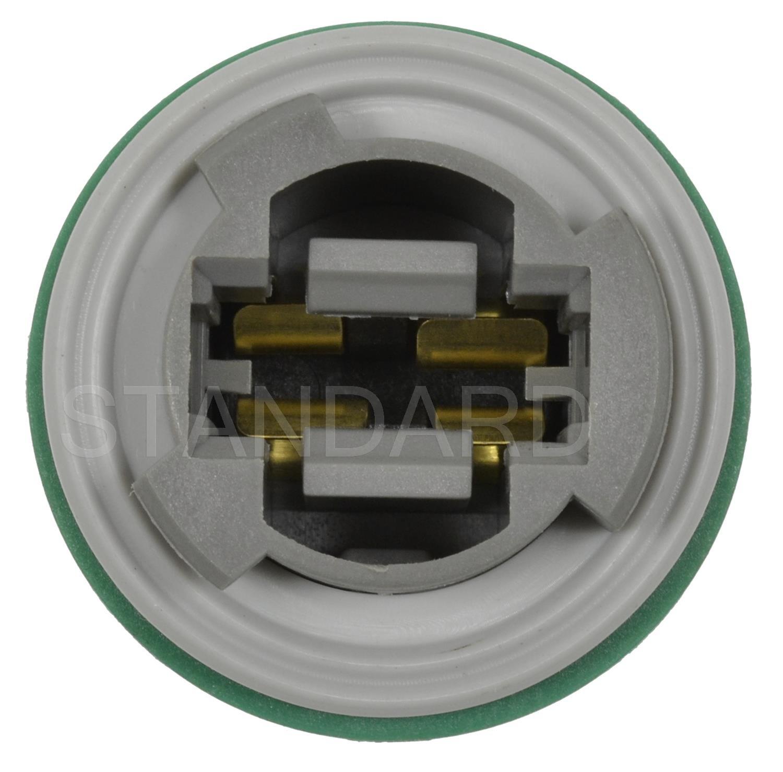 Turn Signal Lamp Socket-Parking Light Connector Front Standard S-878
