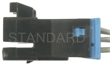 1994 Buick Park Avenue Power Seat Harness Connector SI S-1200