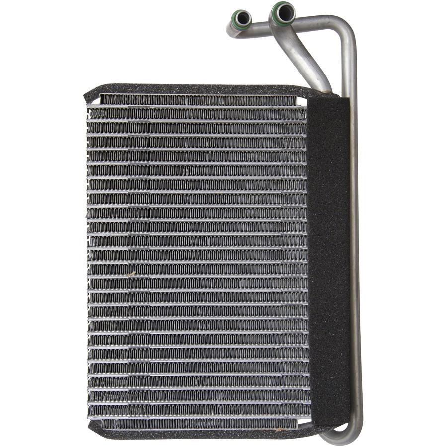A//C Evaporator Core-Evaporator Plate Fin UAC EV 939621PFC
