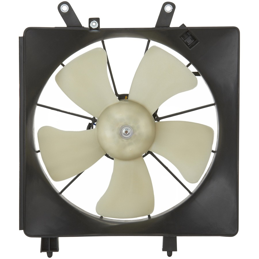 2005 Acura EL Cooling Fan Assembly
