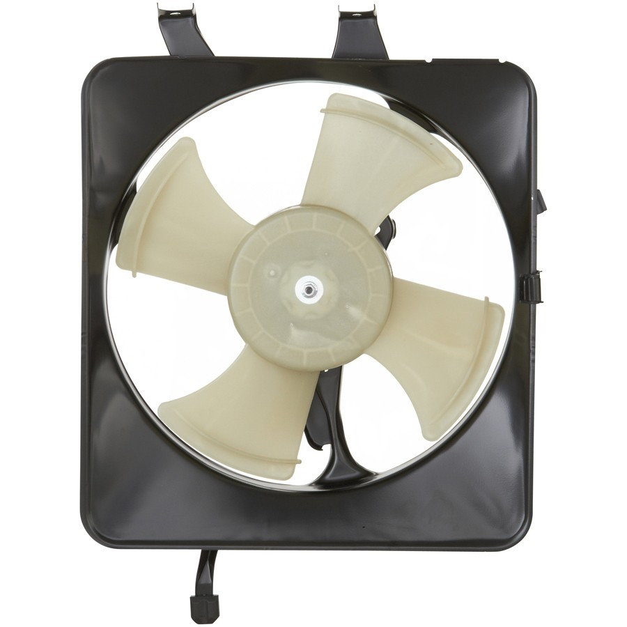 1998 Acura Integra AC Condenser Fan Assembly