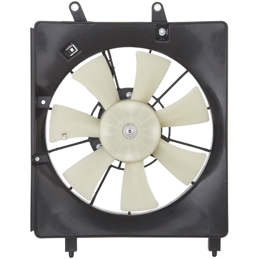 2005 Acura TSX AC Condenser Fan Assembly