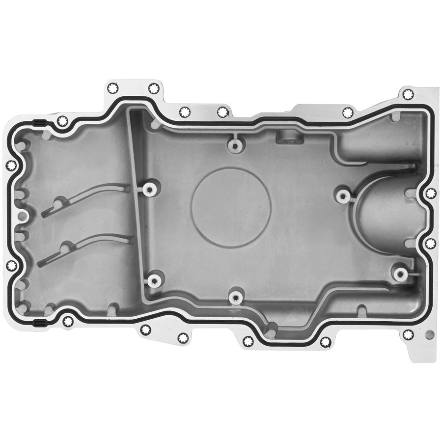 2005 Ford Escape Engine Oil Pan Sq Fp51a