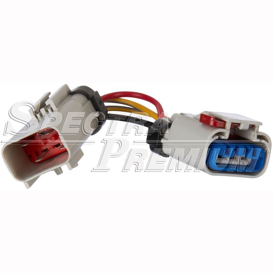 1996 Dodge Ram 1500 Fuel Pump Wiring Harness Kit Sq Fpw14