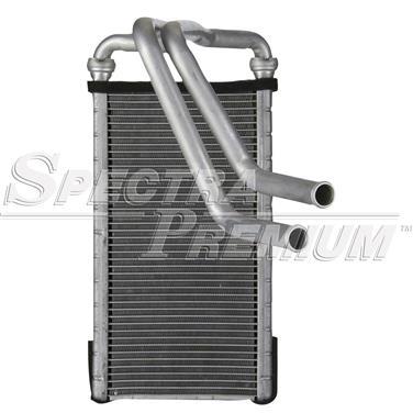 2010 Dodge Journey HVAC Heater Core SQ 99380