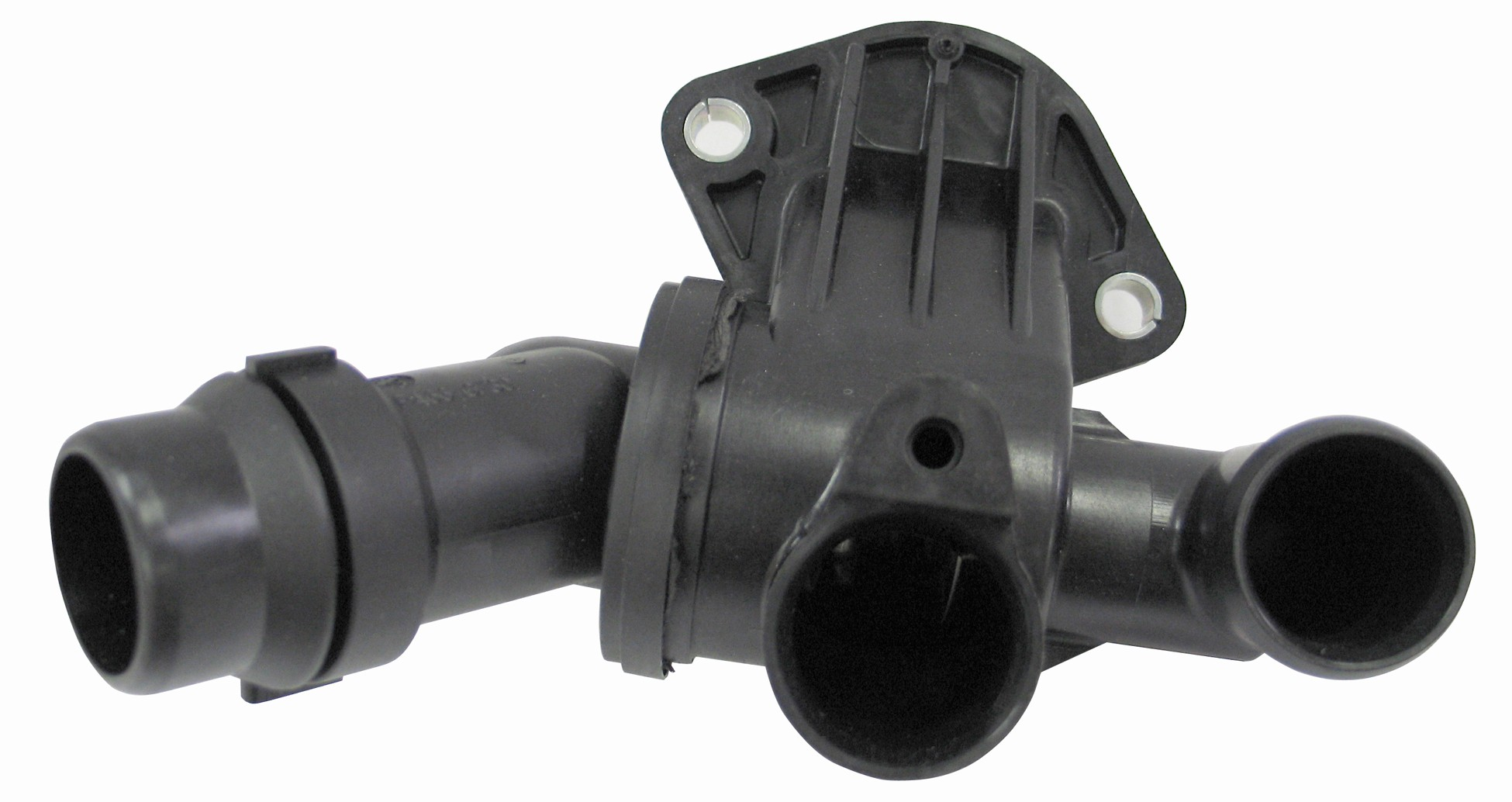 Eng Coolant Thermostat//Water Outlet Assembly-Integrated Housing Thermostat 48732