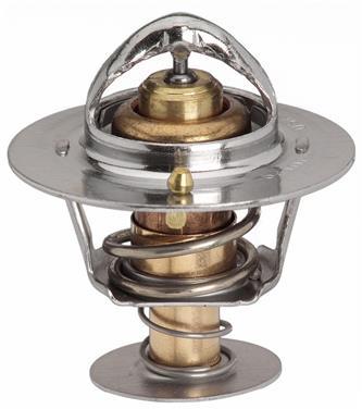 2002 Honda Civic Engine Coolant Thermostat ST 45878