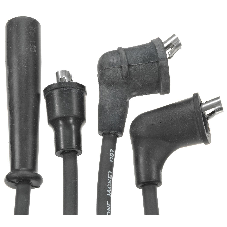 Spark Plug Wire Set Standard 7478