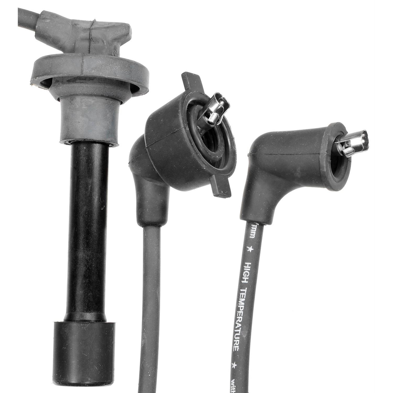 1992 Honda Accord Spark Plug Wire Set Plugs Sw 27523