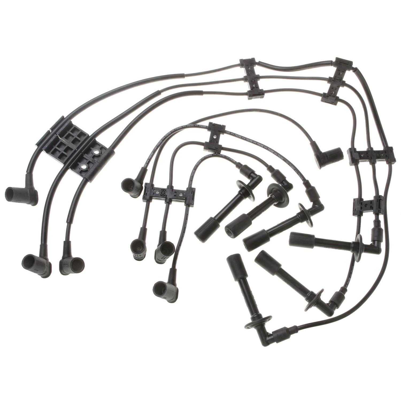 1988 porsche 911 spark plug wire set autopartskart Fouler Spark 1988 porsche 911 spark plug wire set sw 29652