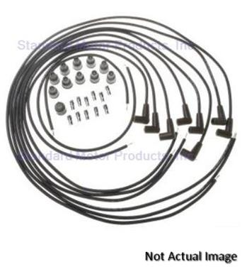 1988 ford bronco ii spark plug wire set sw 2961