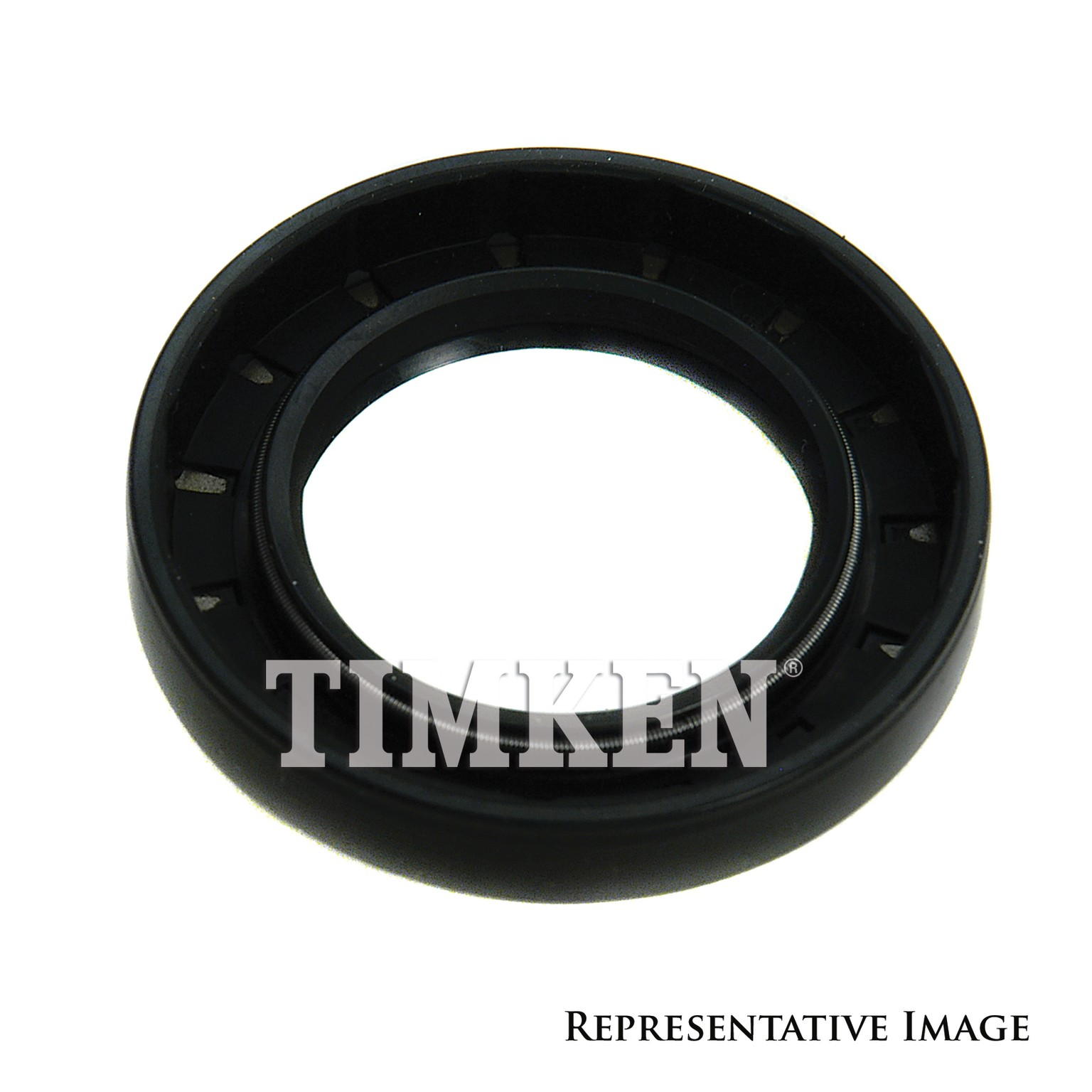 1997 Honda Civic del Sol Manual Transmission Output Shaft Seal TM 2007N ...