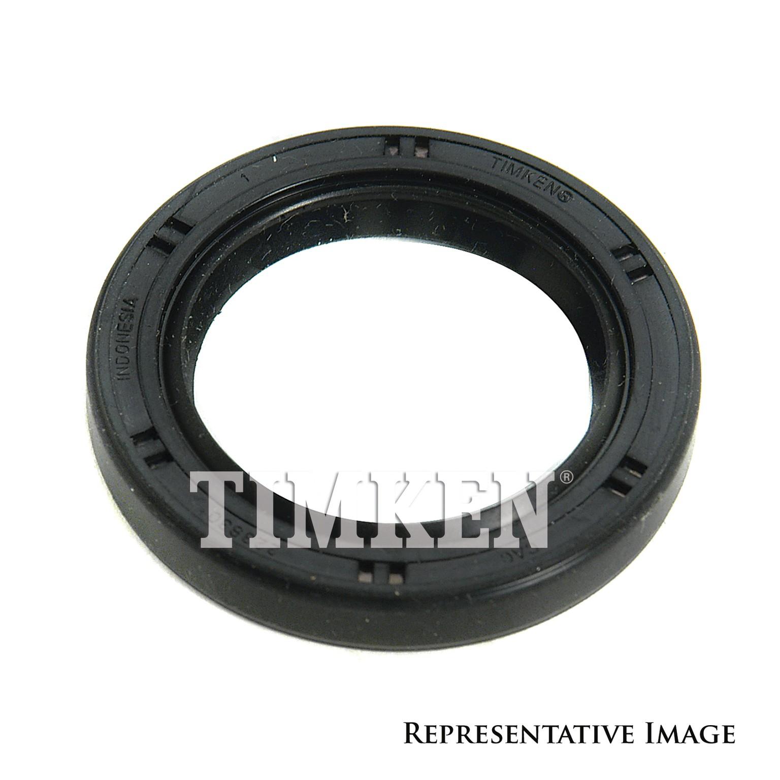 1999 Nissan Sentra Manual Transmission Output Shaft Seal 1997 Gxe Tm 225210