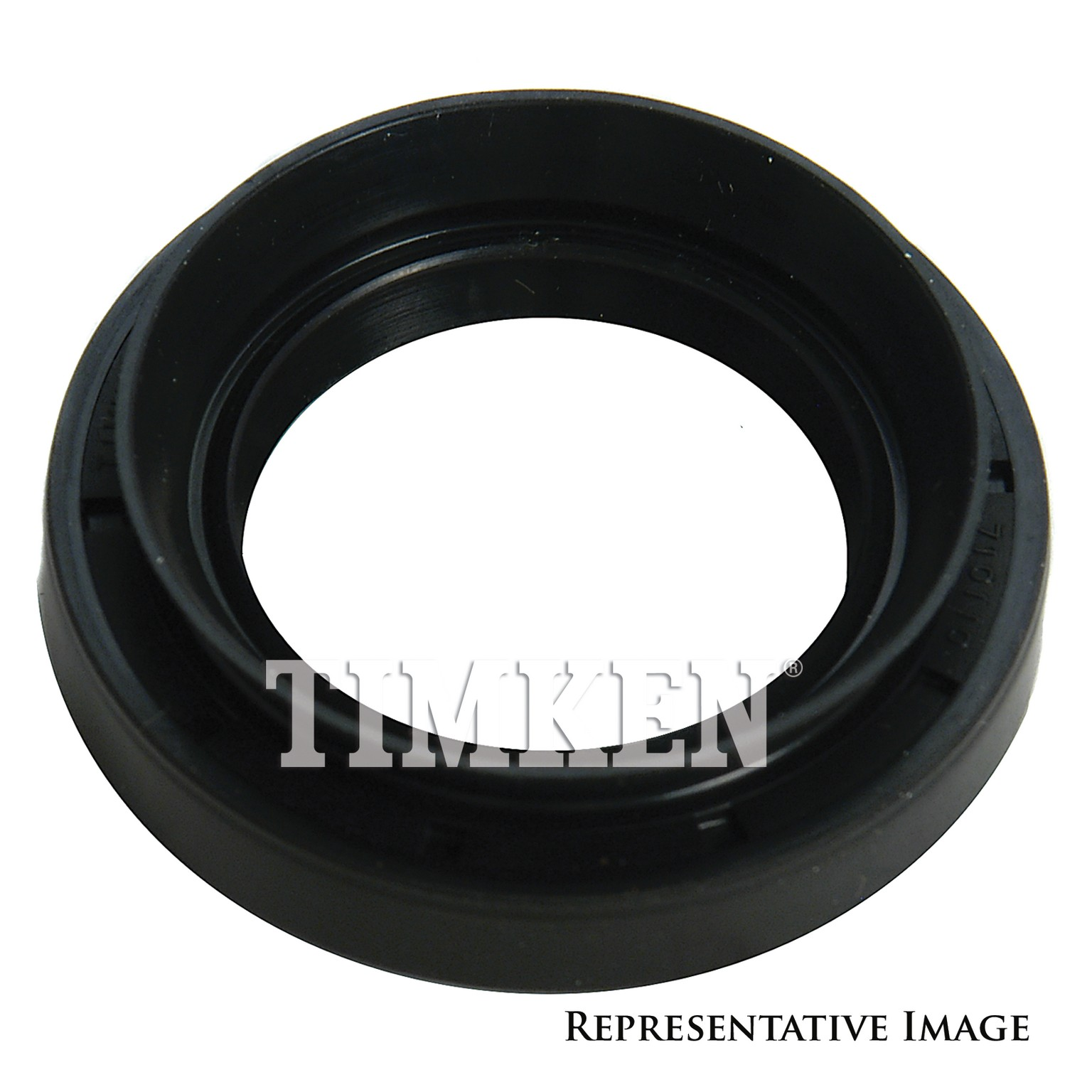 1994 Nissan Maxima Manual Transmission Output Shaft Seal TM 710118