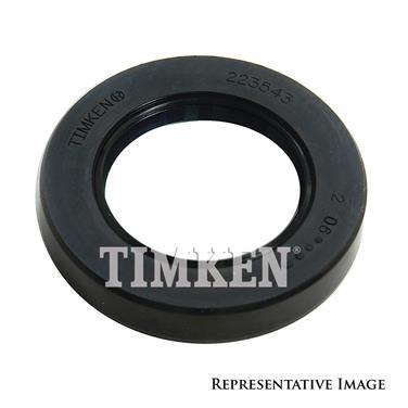 2009 Dodge Avenger Engine Crankshaft Seal TM 710469