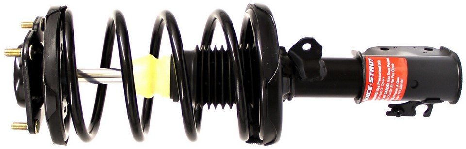 Suspension Strut and Coil Spring Assembly Front Right FCS 1333322R