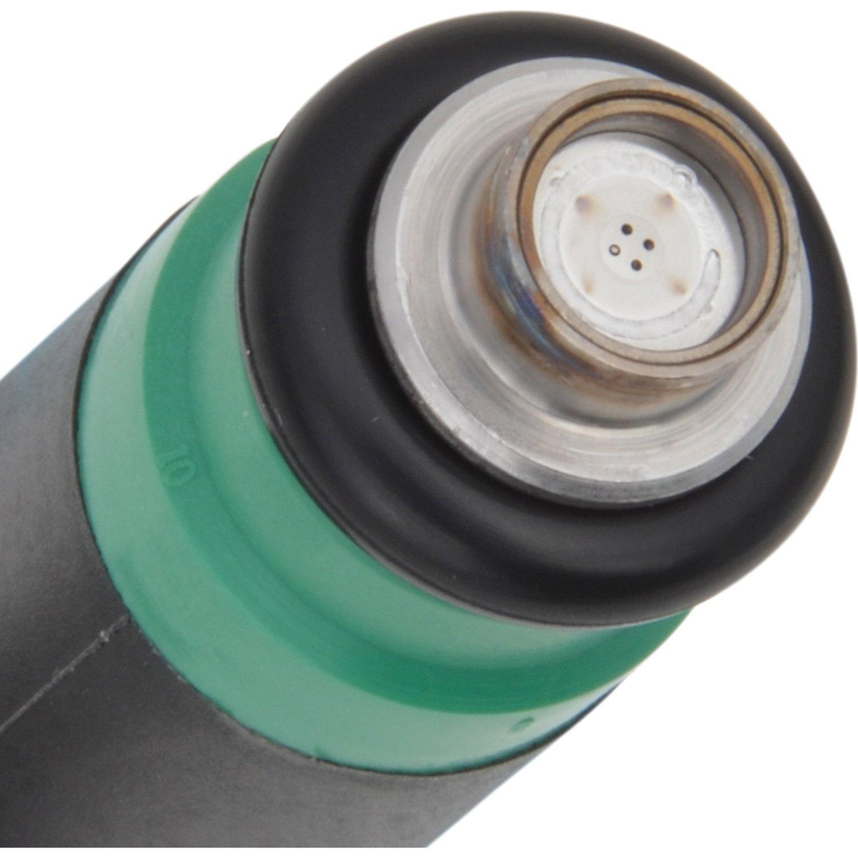 2004 Dodge Ram 1500 Fuel Injector V6 Filter Location Tv Fi11352s