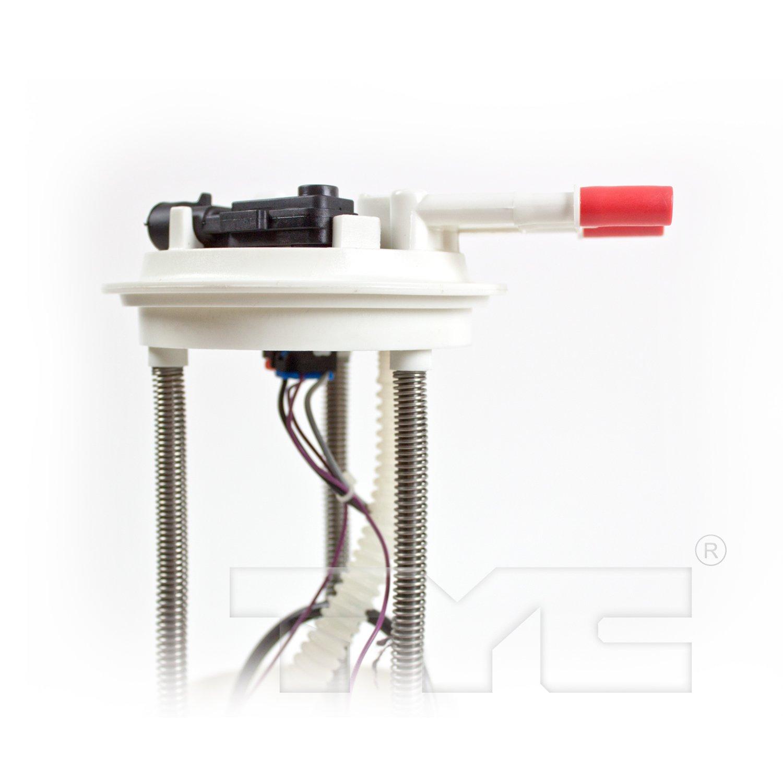 1998 Isuzu Rodeo Fuel Pump Module Assembly | AutoPartsKart com