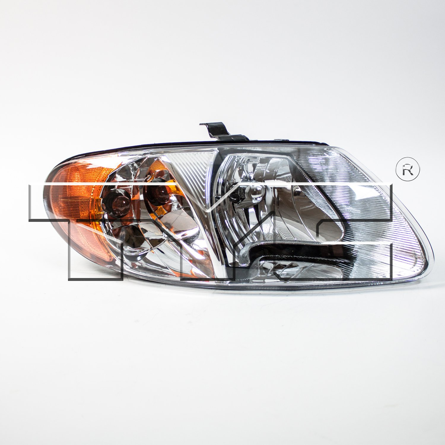 2001 Chrysler Town Country Headlight Embly Ty 20 6021 00 1