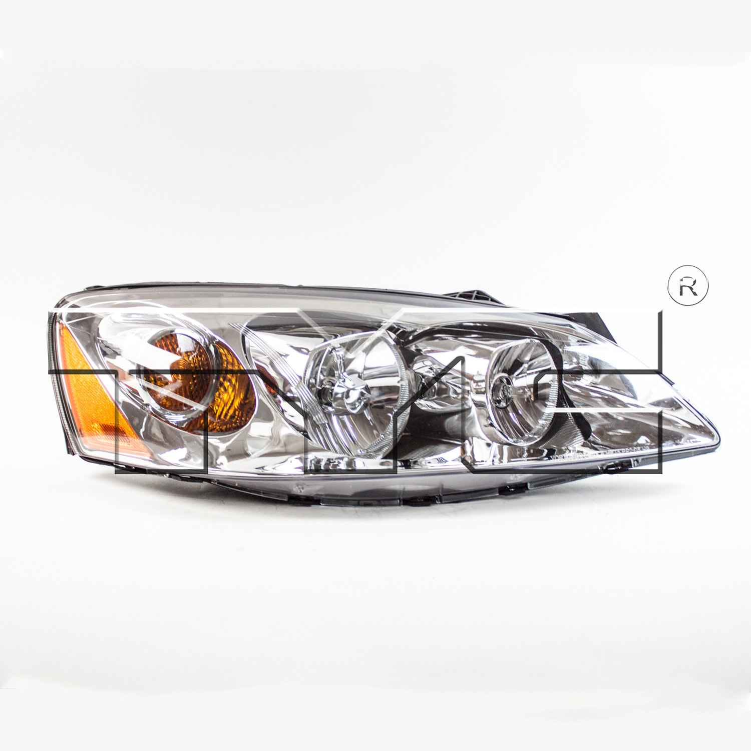 2008 Pontiac G6 Headlight Embly Ty 20 6677 00 1