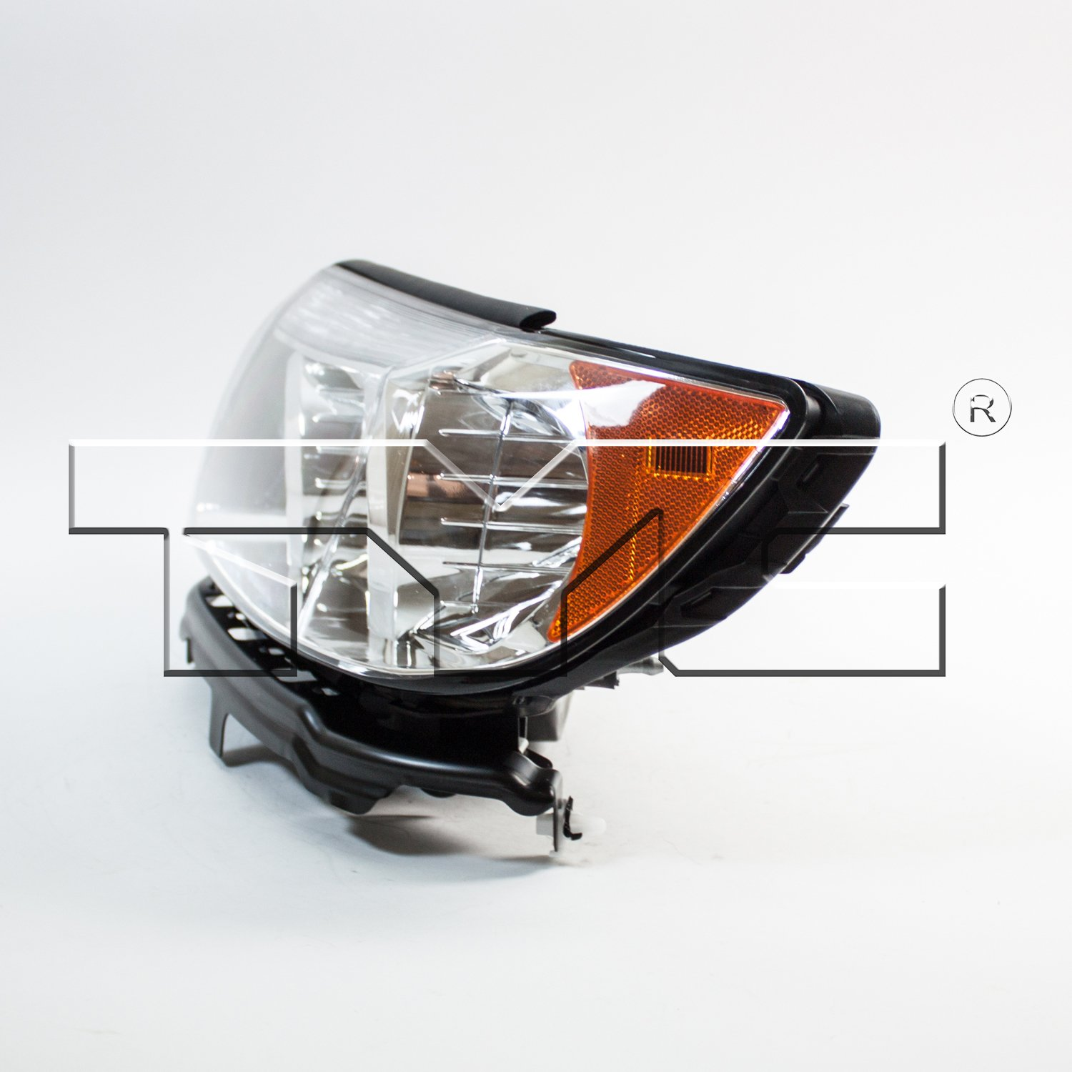 2007 Subaru Forester Headlight Embly Ty 20 6784 00 1