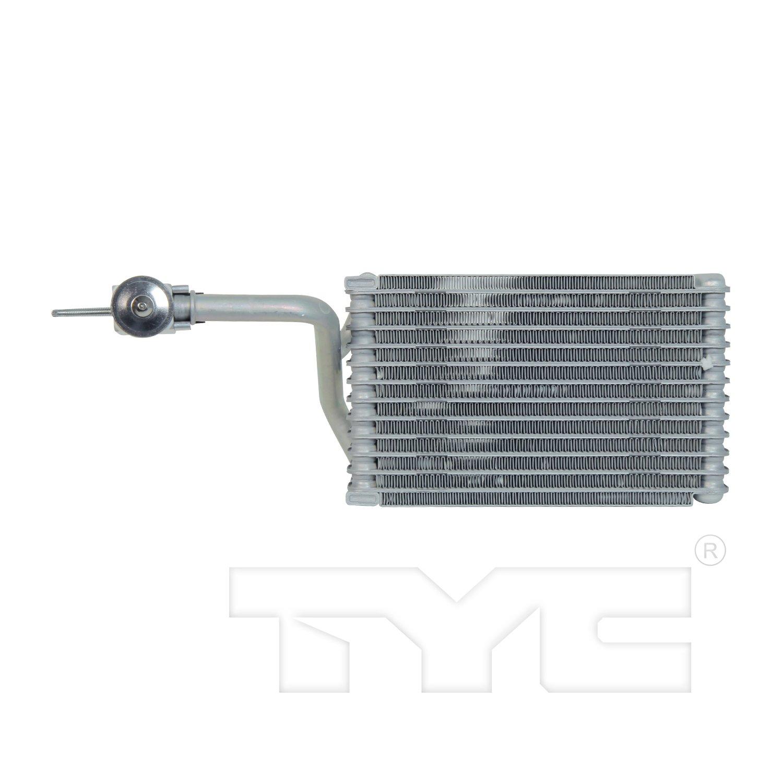 EV939759PFC UAC  A//C Evaporator Core