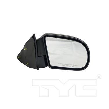 1999 Chevrolet S10 Door Mirror TY 1000211