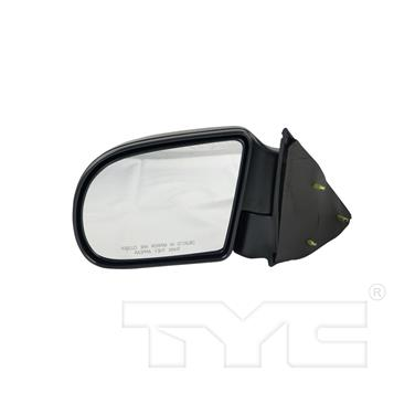 1999 Chevrolet S10 Door Mirror TY 1000212