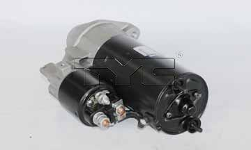 2001 BMW X5 Starter Motor TY 1-17497