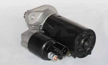 2010 Volkswagen Jetta Starter Motor TY 1-17969