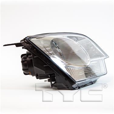 2008 Saturn Vue Headlight Embly Ty 20 6895 00 1