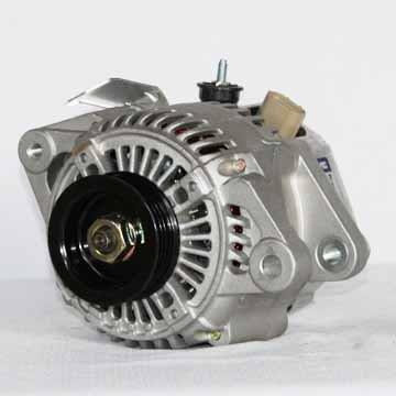 Alternator Power Select 13857N