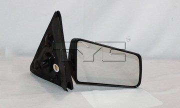 1999 Chevrolet S10 Door Mirror TY 2160011