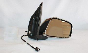 2005 Nissan Frontier Door Mirror TY 5730331