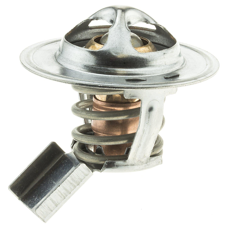 1999 Isuzu Rodeo Engine Coolant Thermostat Water Pump Tz 418 170