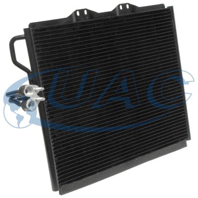 A//C Condenser APDI 7013082