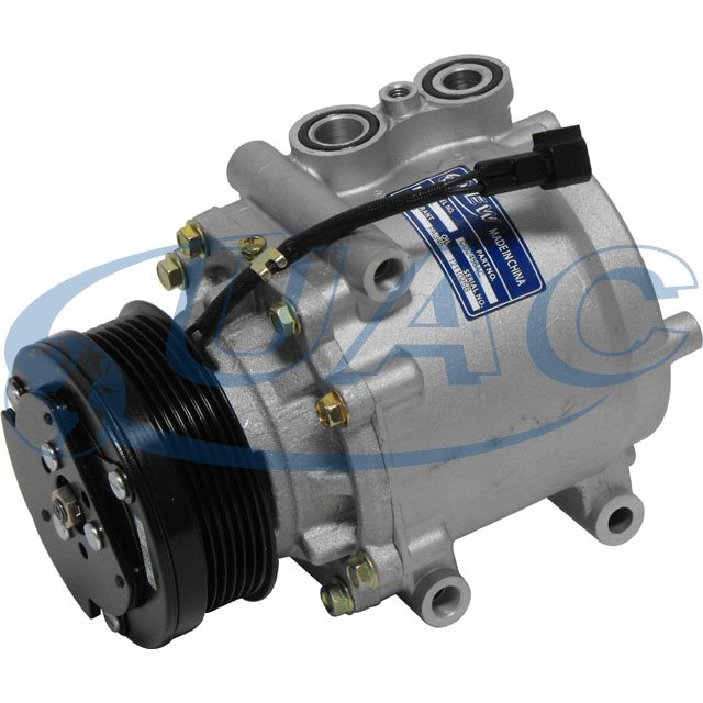 Ford Expedition A C Compressor Uc Co Ac