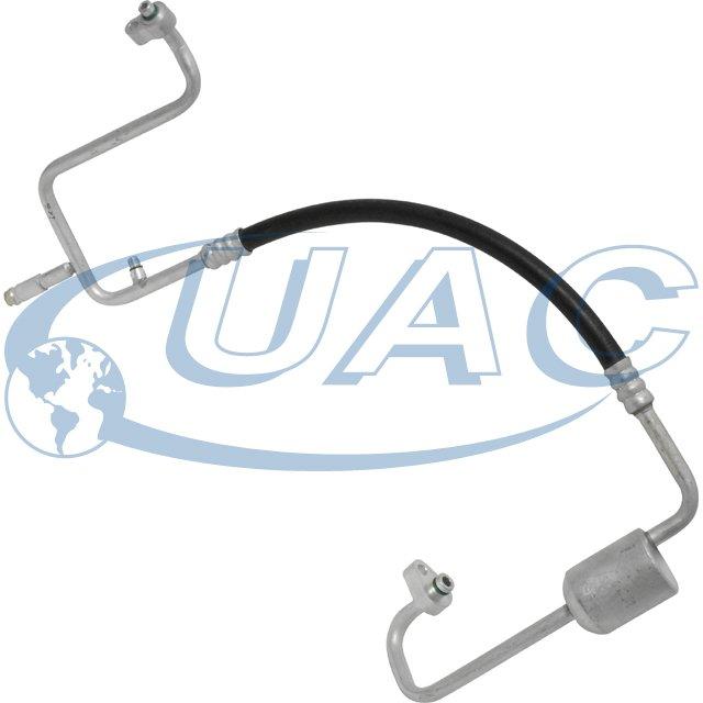 UAC HA 111745C A//C Refrigerant Discharge Hose