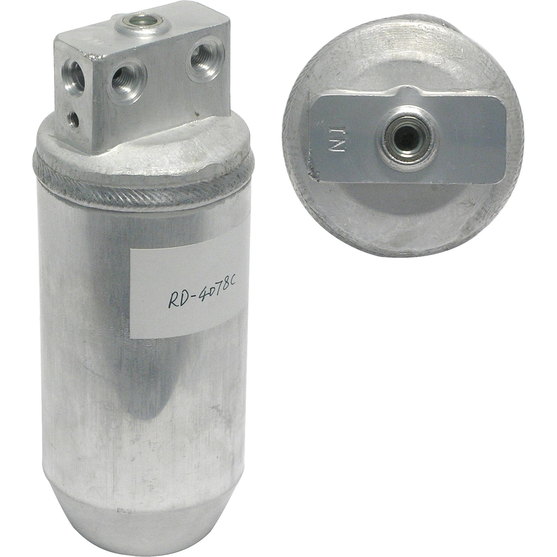 A//C Receiver Drier-Filter Drier 4 Seasons 83184