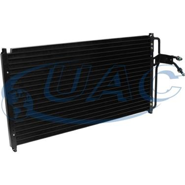 A/C Condenser UC CN 4678PFC