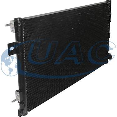 A/C Condenser UC CN 4711PFC