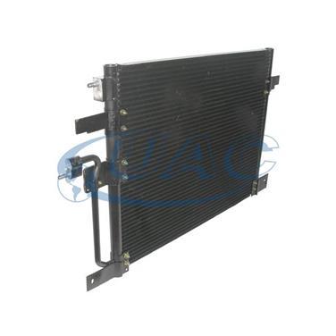 UAC CN 4929PFC A//C Condenser