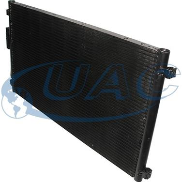 2002 Chrysler Town & Country A/C Condenser UC CN 4957PFC