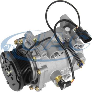 2001 Mitsubishi Eclipse A/C Compressor UC CO 10597AC