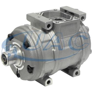 A//C Compressor-New Compressor 4 Seasons 78351