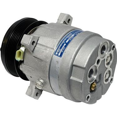 1991 Pontiac 6000 A/C Compressor UC CO 20216C